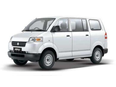 Suzuki APV 2007/08