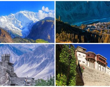 Things To Do In Hunza, Attractions & Must Visit Places