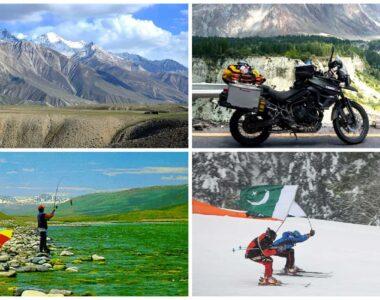 Adventure Tourism In Pakistan