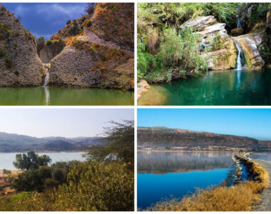 Charm Of The Soan Valley Attracts More Tourists