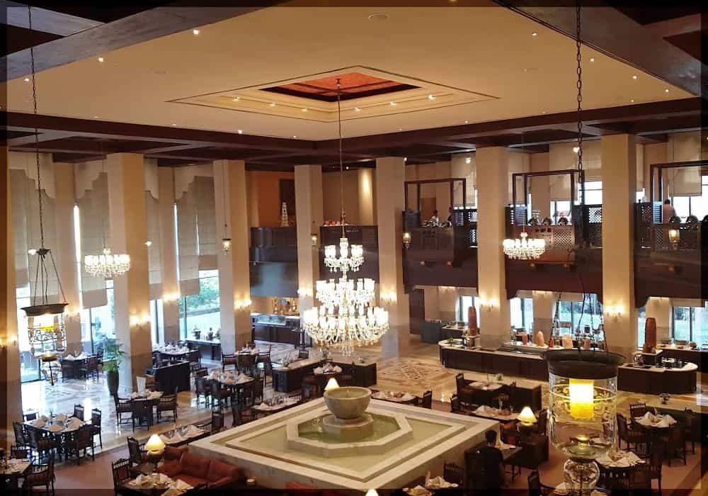Zamana-Restaurant