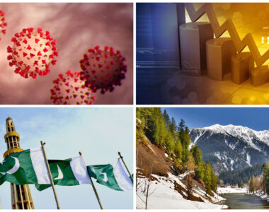 COVID-19 Hit Pakistan's Domestic Tourism Industry
